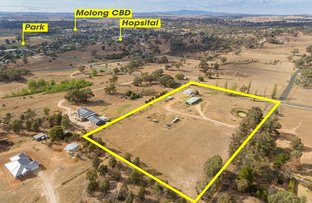 Picture of 72 Banjo Paterson Way, Molong NSW 2866