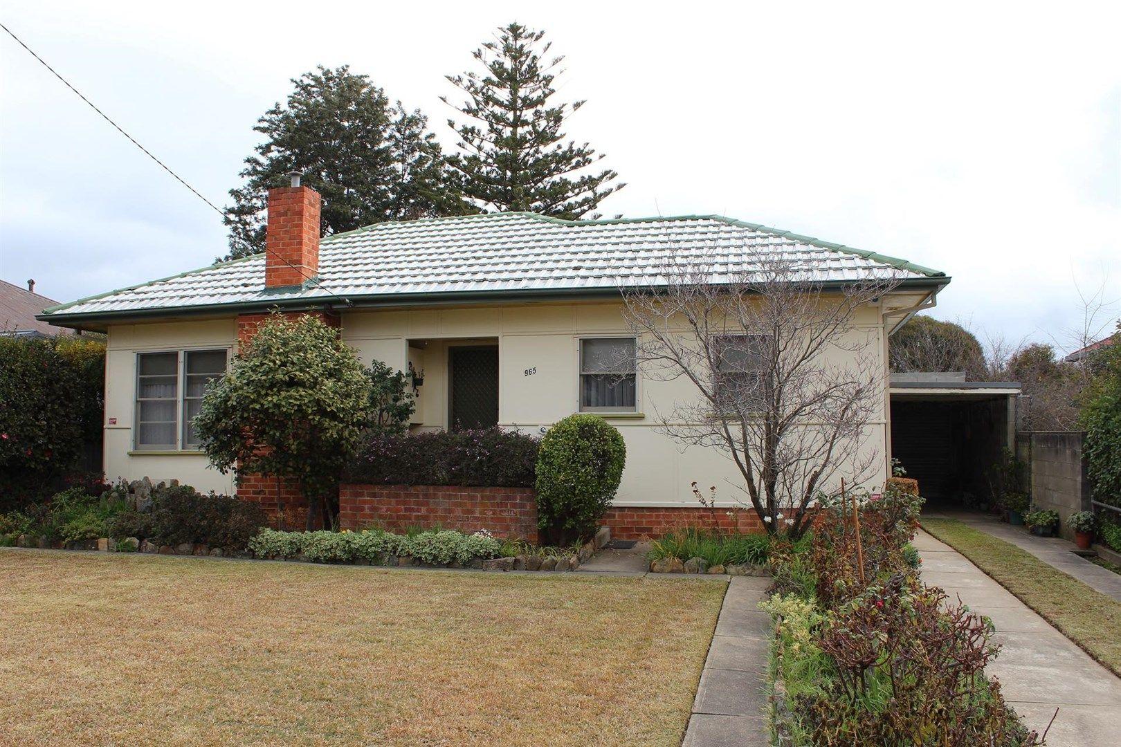 965 Kestrel Street, North Albury NSW 2640, Image 0
