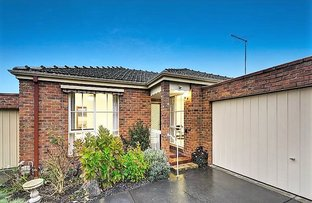 Picture of 2/52 Nungerner St, Balwyn VIC 3103