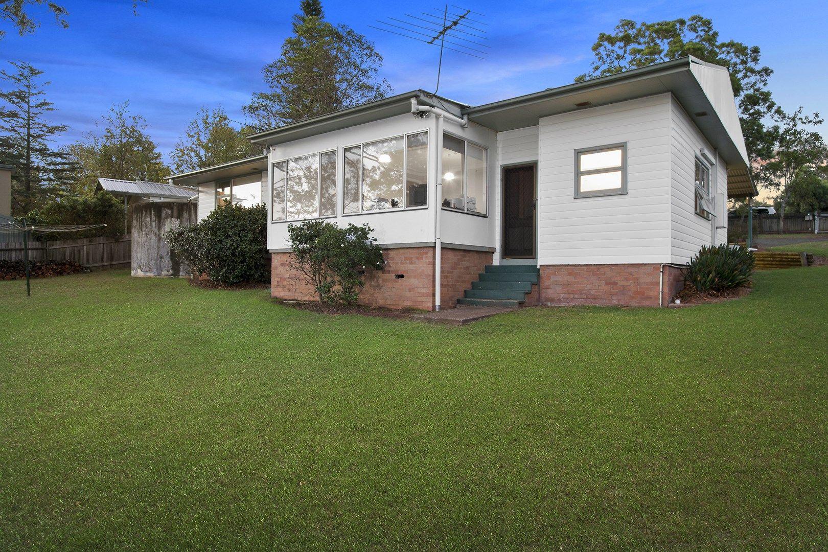 477 Grose Vale Road, Grose Vale NSW 2753, Image 0