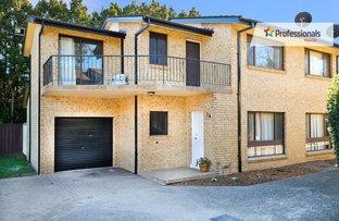 14/48-50 Victoria Street, Werrington NSW 2747