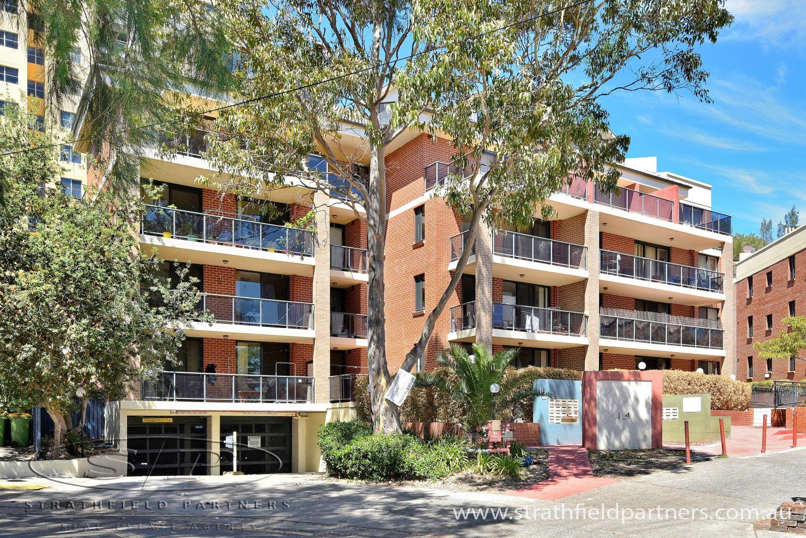 17/1-4 The Crescent, Strathfield NSW 2135, Image 1