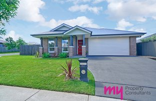 Picture of 83 Heritage Drive, Appin NSW 2560