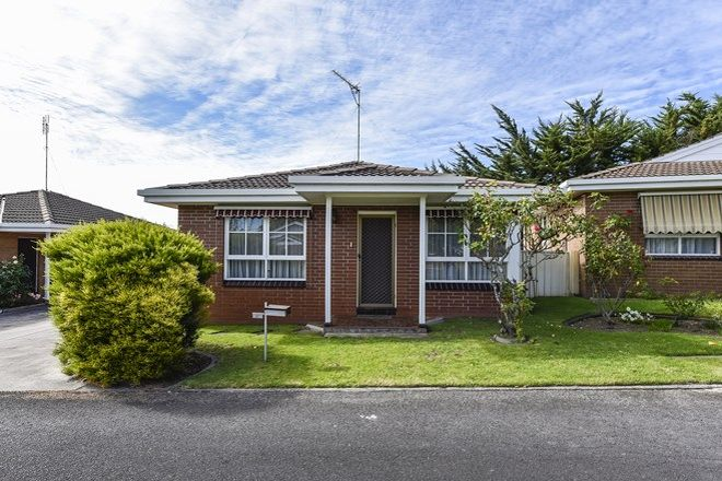 Picture of 12/69 Bay Road, MOUNT GAMBIER SA 5290