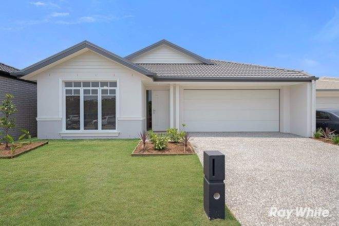 Picture of 10 Whimbrel Street, PALLARA QLD 4110