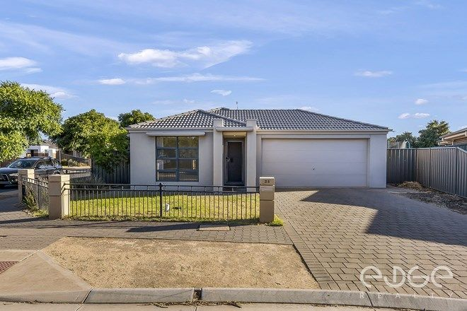 Picture of 38 Lonsdale Crescent, ANDREWS FARM SA 5114