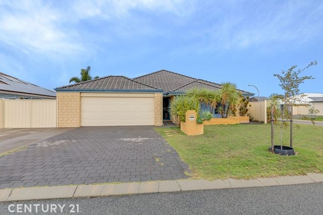 Picture of 33 Glasgow Way, SEVILLE GROVE WA 6112