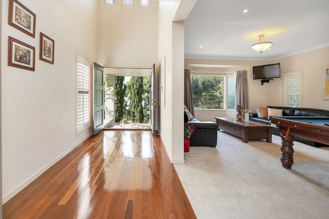 Picture of 53 Clare Place, THE GAP QLD 4061
