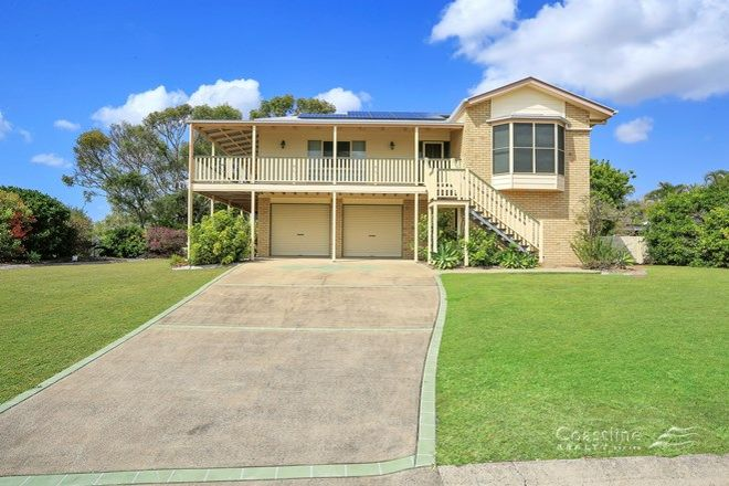 Picture of 14 Amronel Close, INNES PARK QLD 4670
