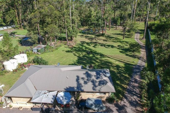 Picture of 405 Old Caloundra Road, GLENVIEW QLD 4553
