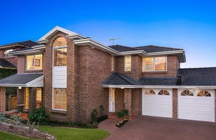 Picture of 6 Copplestone Place, Castle Hill NSW 2154