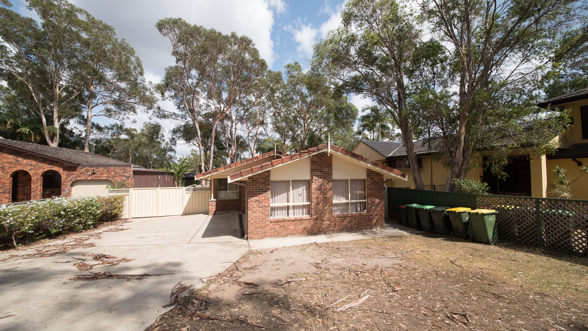 61 St George Crescent, Sandy Point NSW 2172, Image 1