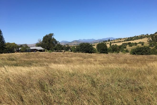 Picture of 106 Berlin Rd, TEVIOTVILLE QLD 4309