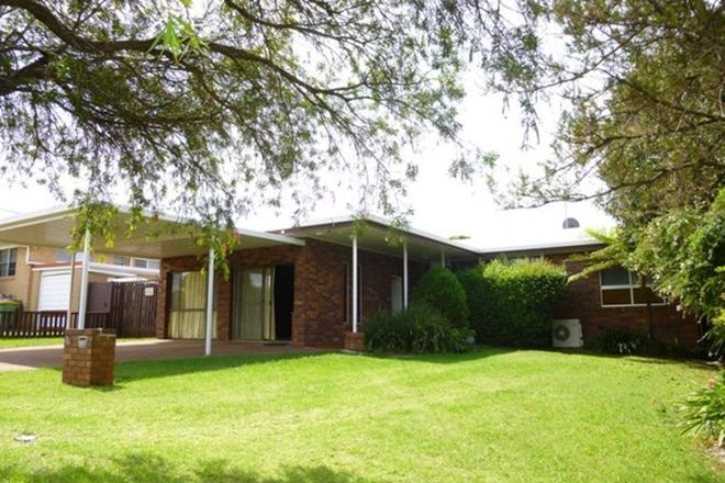 Picture of 31 Sardon Street, CENTENARY HEIGHTS QLD 4350
