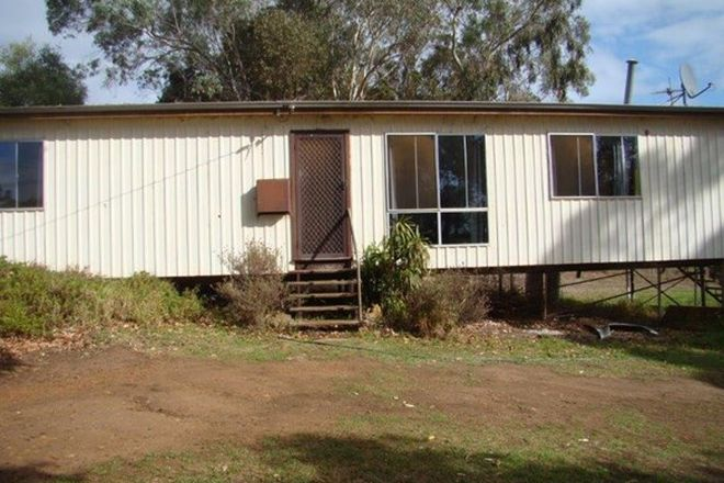 Picture of 34 Campbell Street, BRIDGETOWN WA 6255