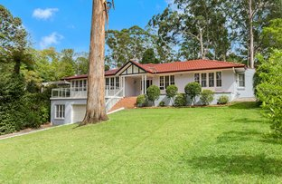 Picture of 47 Pymble Avenue, Pymble NSW 2073