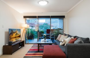 Picture of 46/78 Brookes Street, Bowen Hills QLD 4006