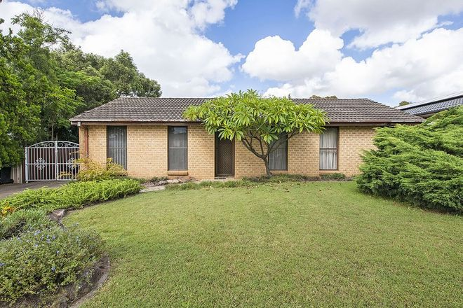 Picture of 8 Allsopp Drive, CAMBRIDGE GARDENS NSW 2747