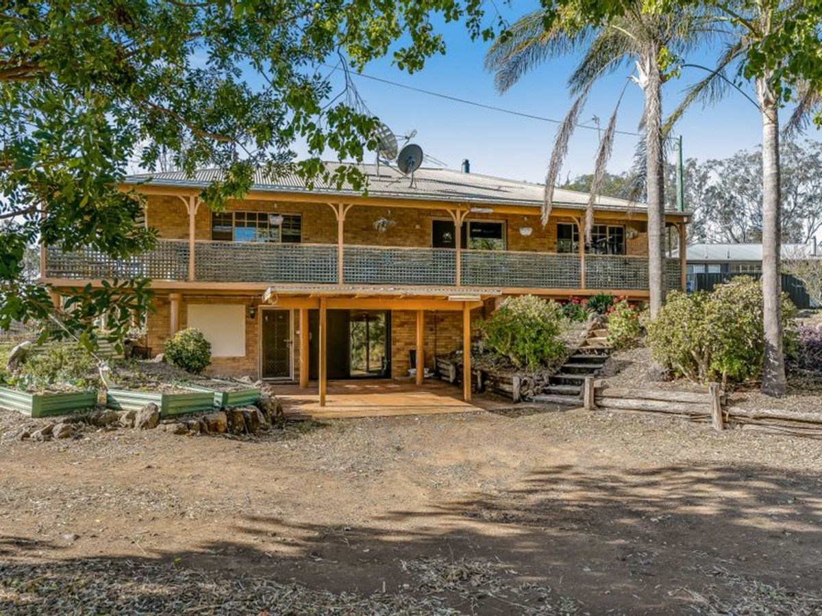 97 Cooks Road, Lilyvale QLD 4352, Image 2