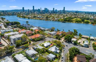 Picture of 109 Norman Crescent, Norman Park QLD 4170