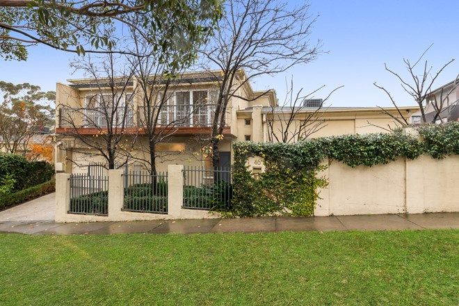Picture of 46 Nevis Street, CAMBERWELL VIC 3124