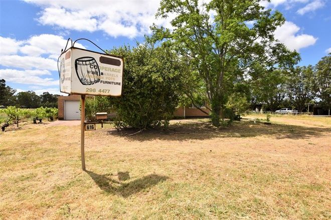 Picture of 616 Great Northern Highway, HERNE HILL WA 6056