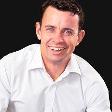Shaun O'Callaghan, Sales representative