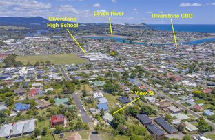 Picture of 7 View Street, Ulverstone TAS 7315