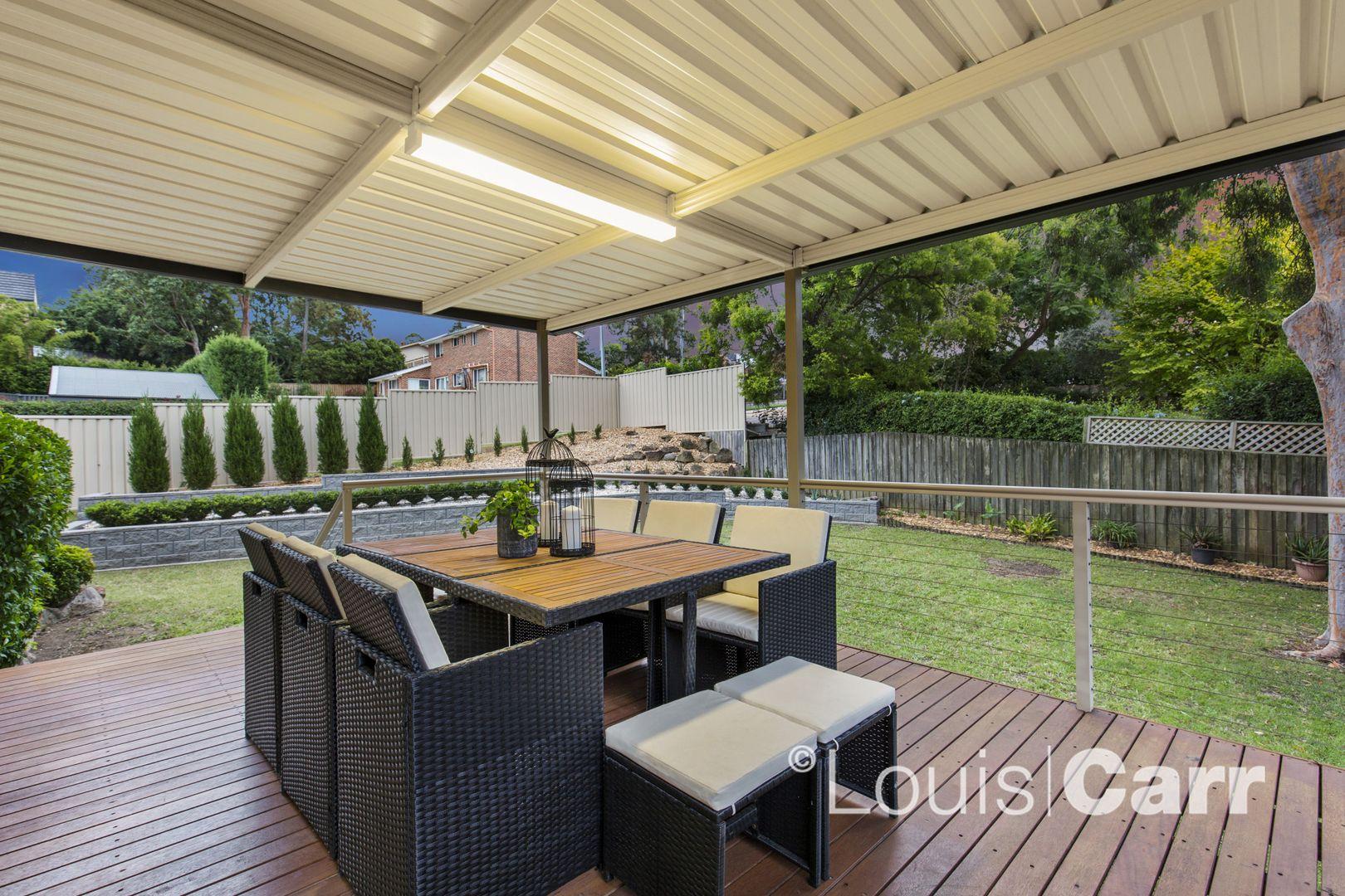 4 Barton Avenue, West Pennant Hills NSW 2125, Image 1