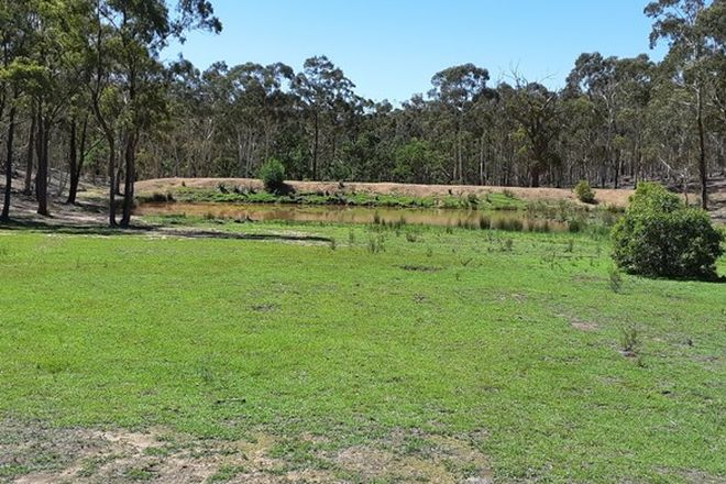 Picture of Lot 11 Timberlight Road, WINDELLAMA NSW 2580