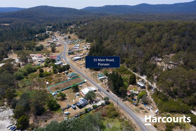 Picture of 35 Main Road, PIONEER TAS 7264