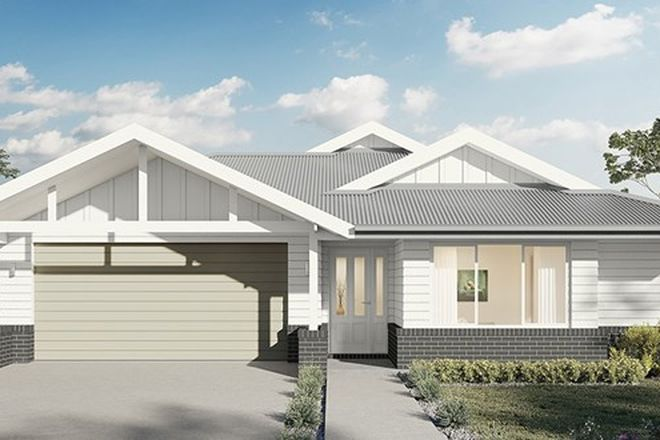 Picture of Lot 130 Balmoral CR, GYMPIE QLD 4570
