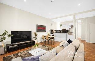 Picture of 24/398 La Trobe Street, Melbourne VIC 3000