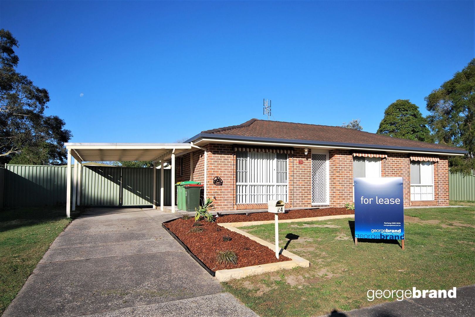 24 Mitchell Drive, Kariong NSW 2250, Image 0