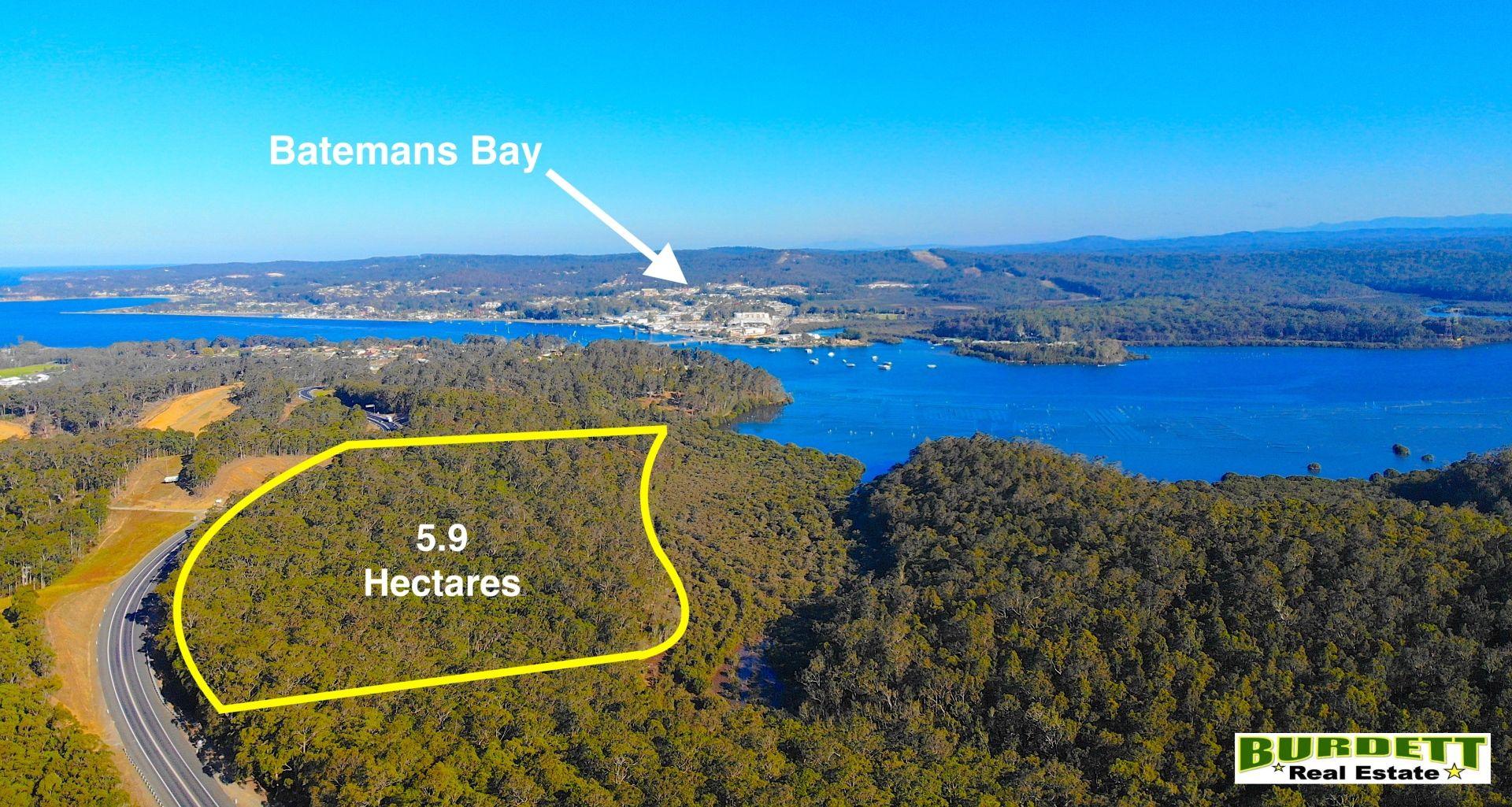 lot 11 Kings Highway, Batemans Bay NSW 2536, Image 0