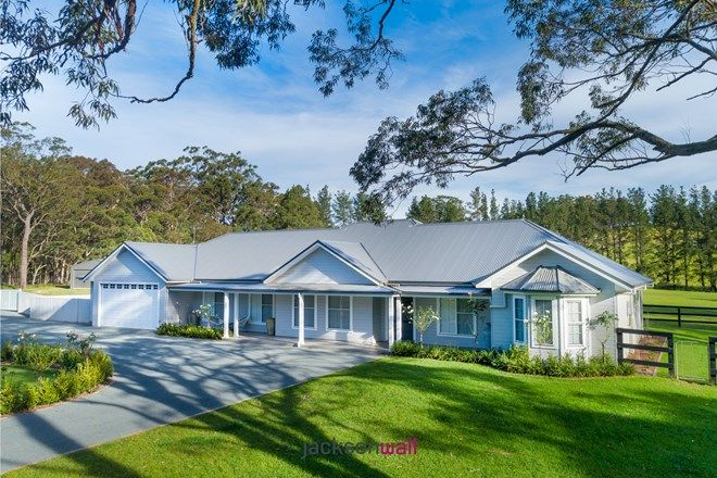 Picture of 6 Old South Road, ALPINE NSW 2575