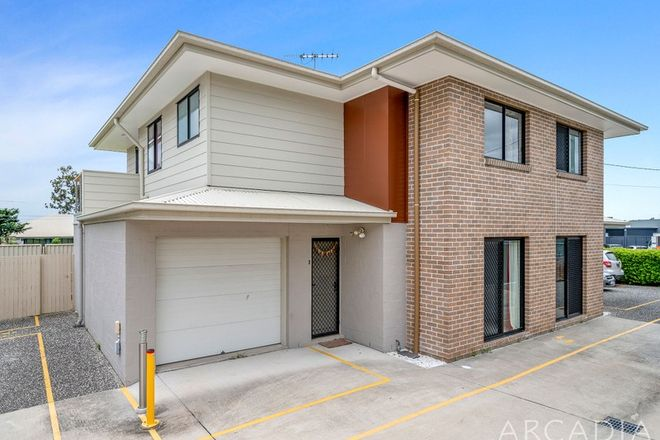 Picture of 2/1 Mitchell Street, ACACIA RIDGE QLD 4110
