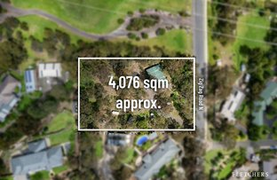 Picture of 144 Zig Zag Road, Eltham VIC 3095