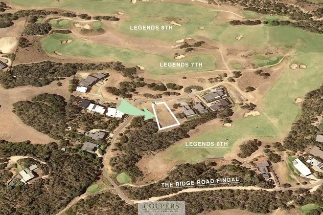 Picture of 52 The Ridge Rd, FINGAL VIC 3939