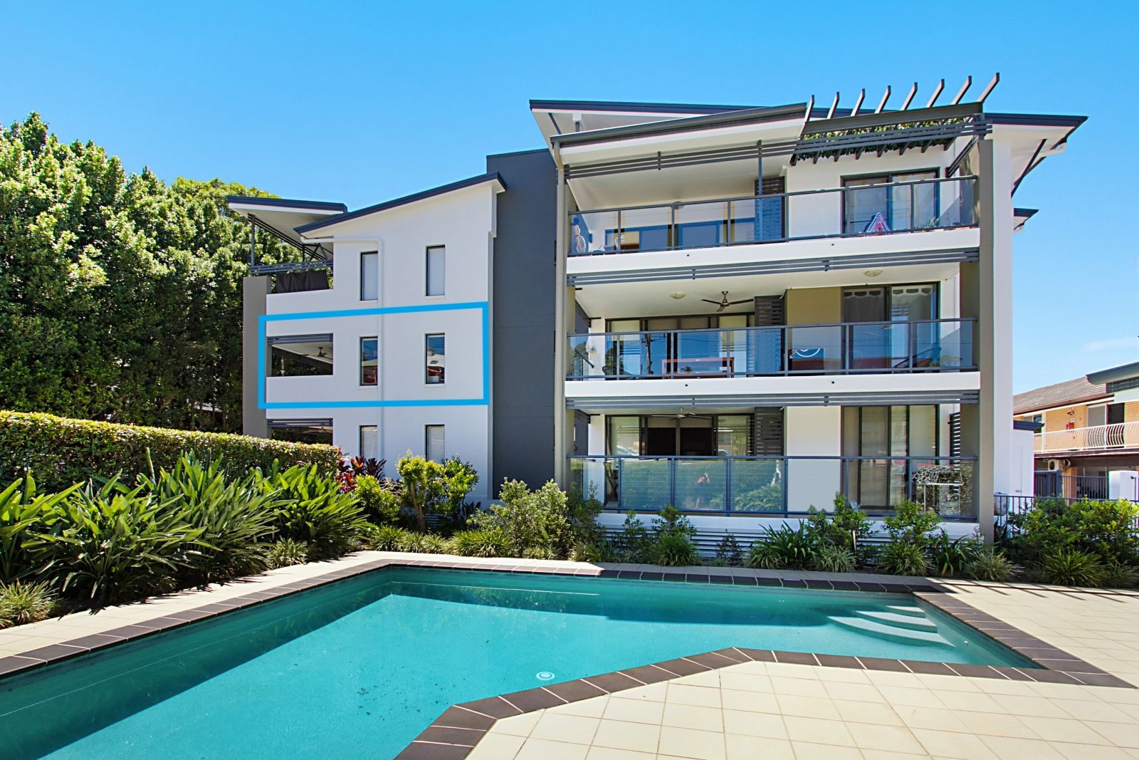 6/66 McLean Street, Coolangatta QLD 4225, Image 2