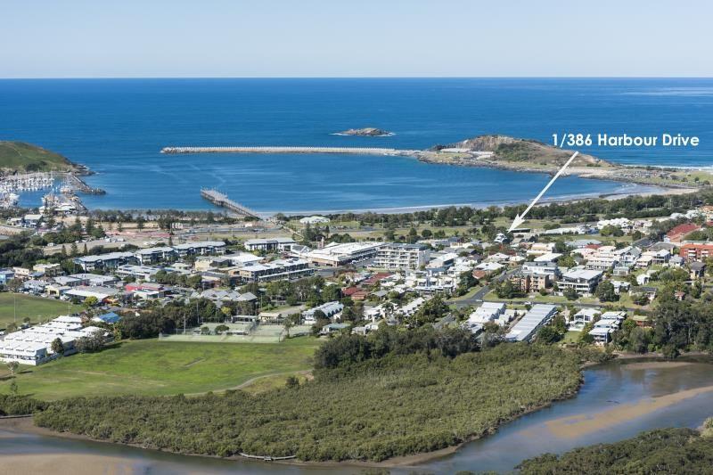 1/386 Harbour Drive, Coffs Harbour NSW 2450, Image 2