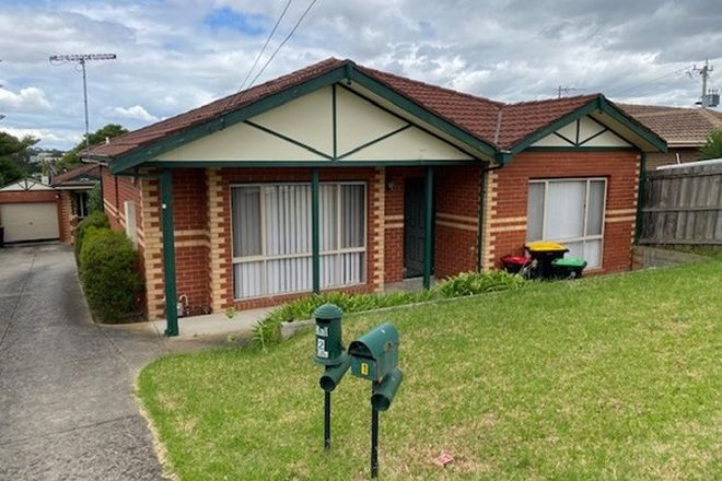 Picture of 1/4A Bakers Road, DANDENONG NORTH VIC 3175