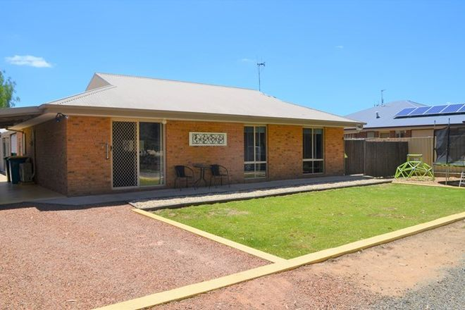 Picture of 4/15 Paterson Street, NUMURKAH VIC 3636