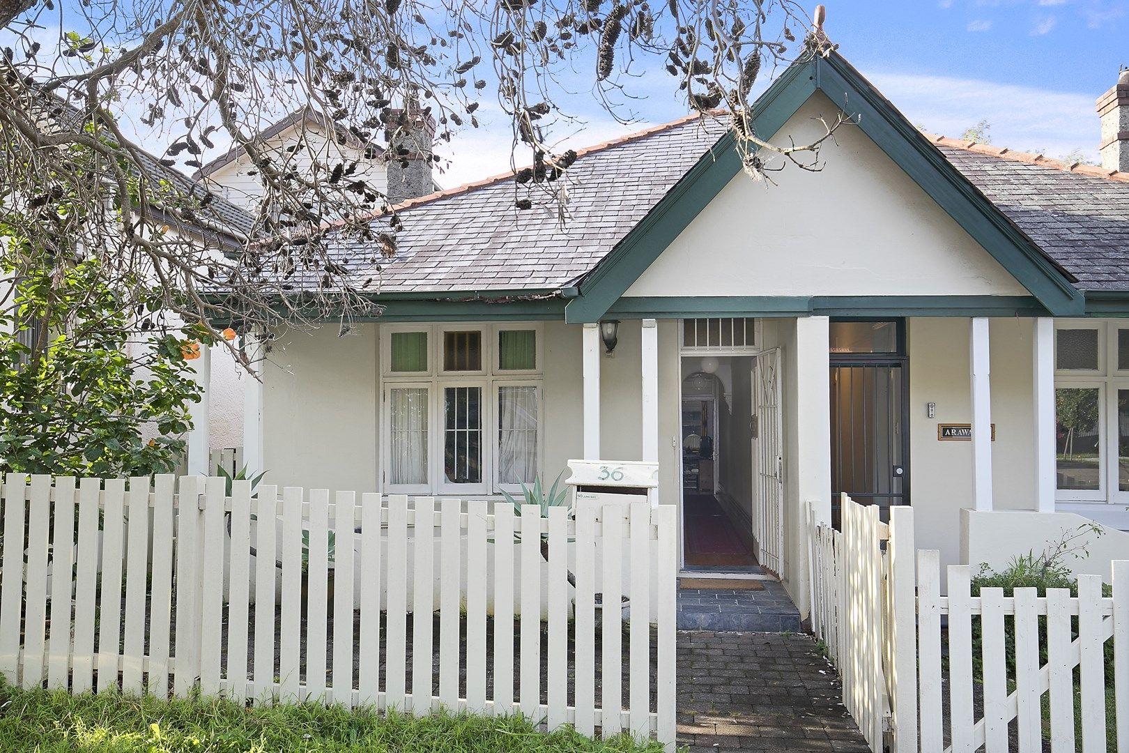 36 Rickard Avenue, Bondi Beach NSW 2026, Image 0