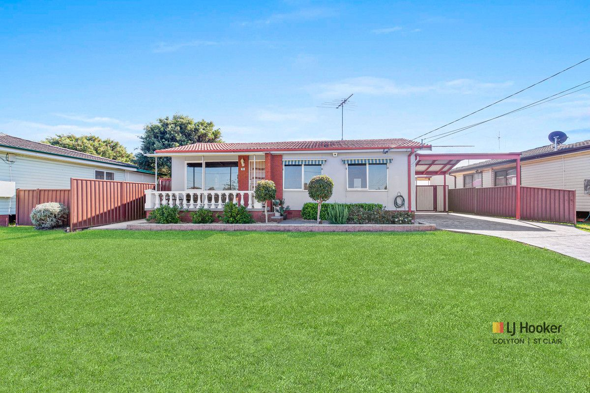 33 Kennelly Street, Colyton NSW 2760, Image 0