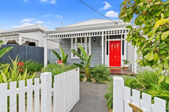 Picture of 229 Douglas Parade, NEWPORT VIC 3015