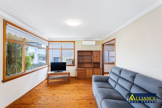 Picture of 48 Greenway Parade, REVESBY NSW 2212