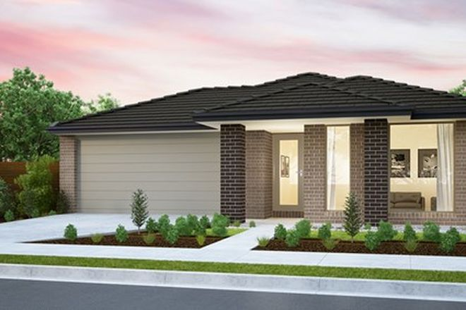 Picture of 17606 Fudge Street, MANOR LAKES VIC 3024