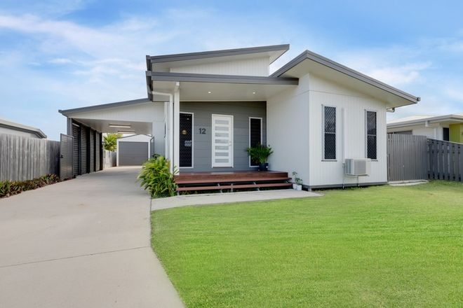 Picture of 12 Montgomery Street, RURAL VIEW QLD 4740