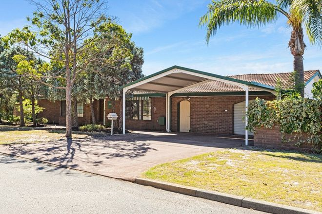 Picture of 10 Moore Street, FORRESTDALE WA 6112